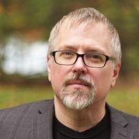 """Jeff Vandermeer, escritor de 'Aniquilación': """"La novela nace de mis paseos de 20 kilómetros por la naturaleza salvaje de Florida"""""""