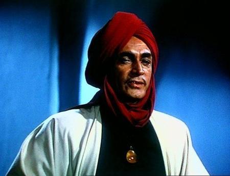 Gran Cine de Aventuras: 'El ladrón de Bagdad', sueños en Technicolor