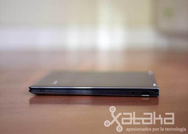 Foto de Lenovo IdeaPad Yoga 2 Pro (6/31)