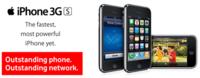 Vodafone tendrá el iPhone para su red en el Reino Unido el próximo enero