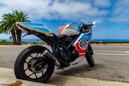 Gg Retrofitz Yamaha Yzf R3 10