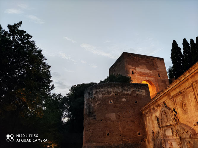 Foto de Xiaomi Mi 10 Lite, galería de fotos (16/21)