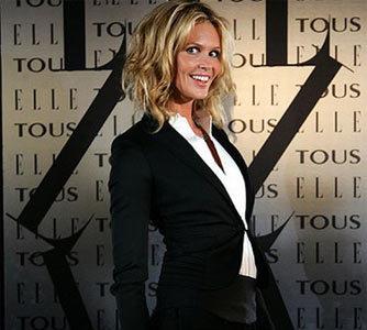 Elle McPherson será la nueva imagen de Revlon