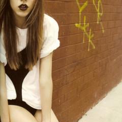 Foto 3 de 16 de la galería freja-beha-la-chica-rebelde en Trendencias