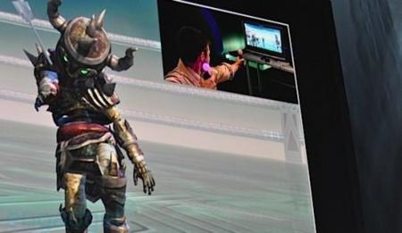 Playstation Motion Controller: el futuro control de juegos de la PlayStation 3