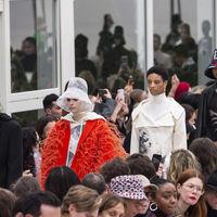Lo mejor y peor del séptimo día de la Semana de la Moda de París: Balenciaga, Valentino y Givenchy