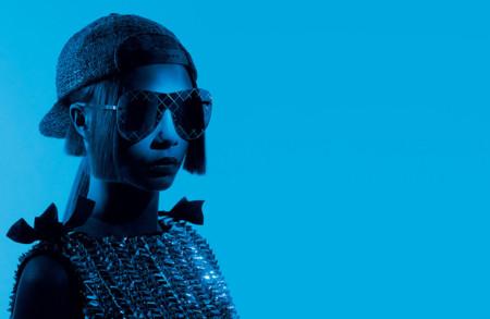 Cara Delevingne Gafas Chanel