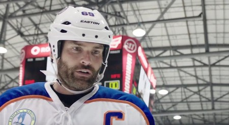 'Goon: Last of the Enforcers', tráiler de la secuela con la que Jay Baruchel debuta como director