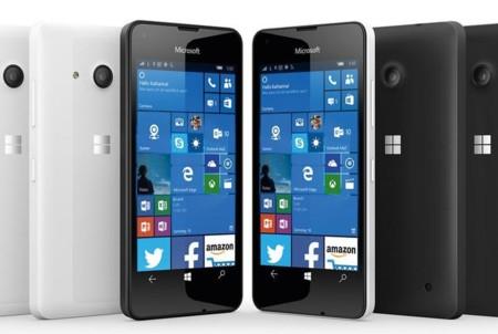 Lumia 550 Leak 0 0