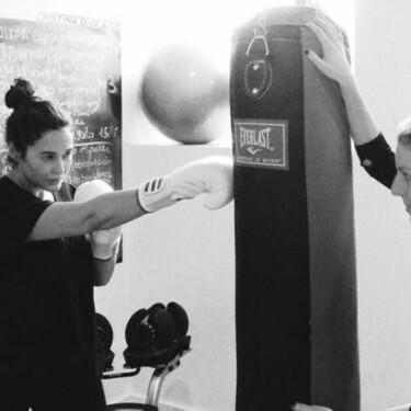 La rutina de ejercicios de Vicky Martín Berrocal para estar más en forma que nunca (y que le ha cambiado la vida)