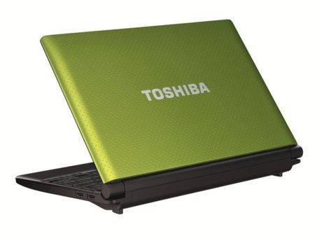 Toshiba Mini NB500