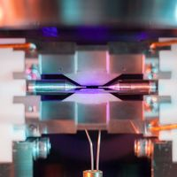Un estudiante logra fotografiar un átomo individual con una cámara ordinaria