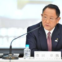 Akio Toyoda, presidente de Toyota le dice a Apple que fabricar autos no es como hacer un smarthphone