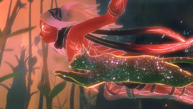 Gravity Rush 2 Analisis 02