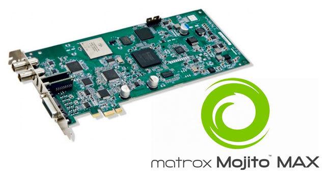 Matrox Mojito MAX