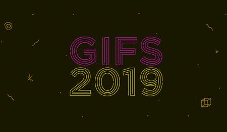 Los 10 mejores GIFs de 2019, según GIPHY