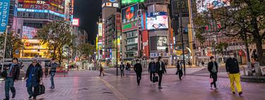 Ni confinamiento ni tests masivos: el singular triunfo de Japón frente al coronavirus