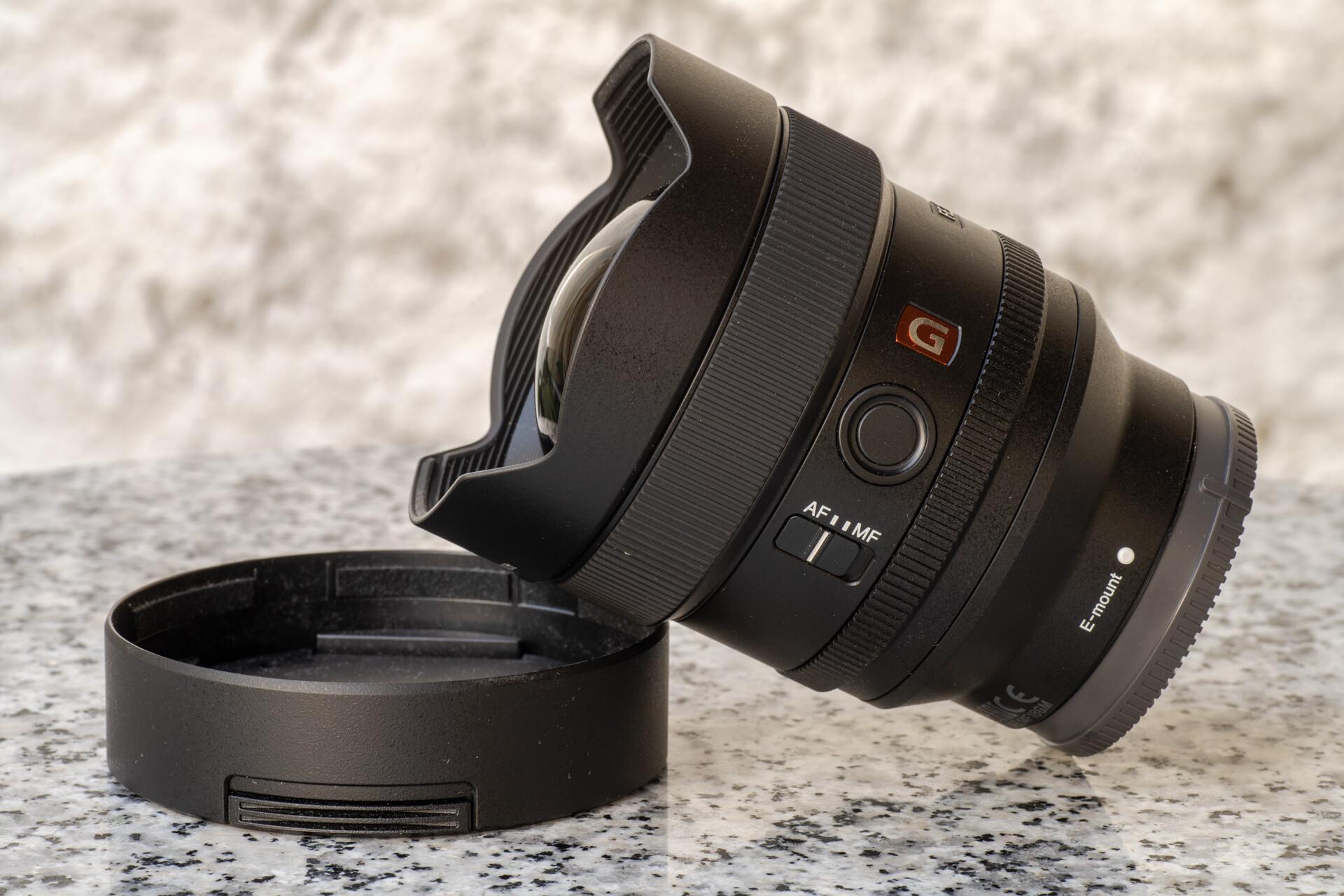 Foto de Sony FE 14mm F1.8 GM (1/26)