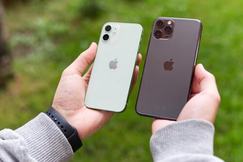 Las 16 mejores ofertas en smartphones del Black Friday 2020: iPhone 12, Xiaomi Mi 10 Lite 5G y Samsung Galaxy S20 FE a precio de escándalo