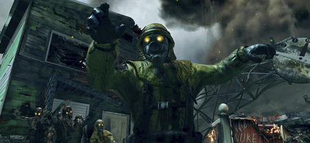 El mapa Nuketown Zombies de Call of Duty: Black Ops II llega a PC