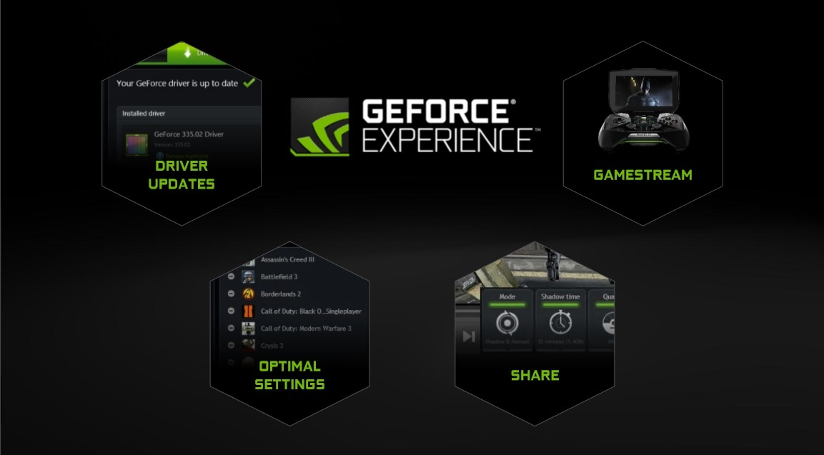 Foto de GeForce Experience update (1/6)