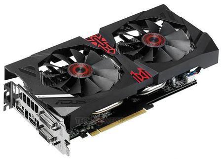 ASUS pone su tecnología de disipación semi-pasiva en Radeon R9 285 STRIX
