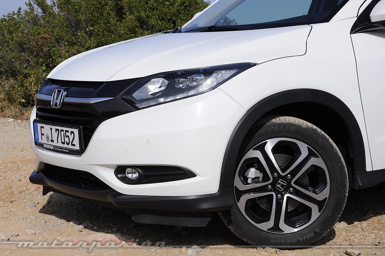 Foto de Presentación Honda HR-V 2015 (5/19)