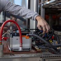 El 'boom' de las plantas de reciclaje de baterías en Europa baila al son del coche eléctrico