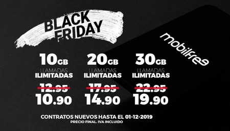 Black Friday Mobilfree
