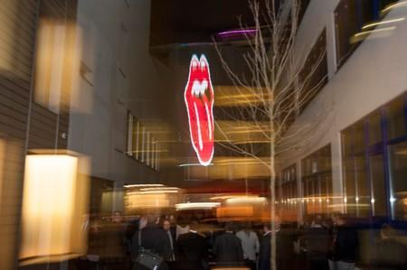 Visto y no visto: estos hologramas dinámicos muestran publicidad que sólo aparece con el movimiento