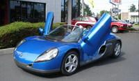 Renault Spider de 1999, a la venta en eBay