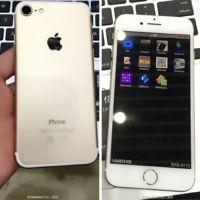 Que siga la fiesta: ahora asoman fotos de un presunto iPhone 7… encendido