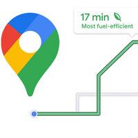 Adiós al camino más rápido: Google Maps mostrará por defecto la ruta más sostenible