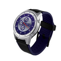 Así es Quartz, el primer smartwatch de ZTE con Android Wear 2.0, Assistant y conectividad 3G