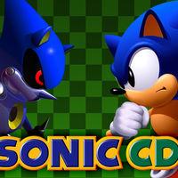 Ya puedes descargar Sonic CD  gratis  y por tiempo limitado desde la App Store