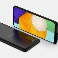 El Samsung Galaxy A03s se filtra antes de su presentación: el futuro móvil económico nos adelanta su diseño y prestaciones