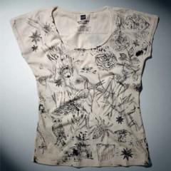 Foto 6 de 6 de la galería gap-y-el-whitney-museum-lanzan-una-serie-limitada-de-camisetas en Trendencias