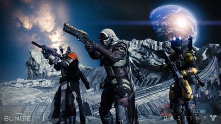 Es oficial: Destiny 2 llegará hasta 2017