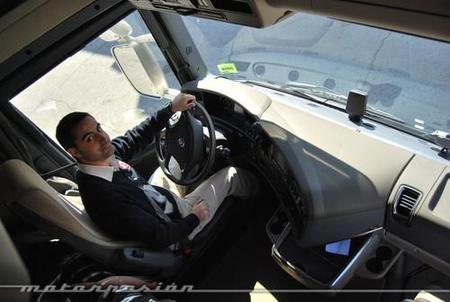 Scania R 620 Topline