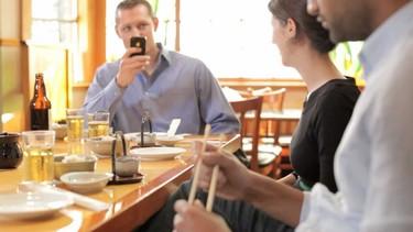 Recordar experiencias gastronómicas con Evernote Food