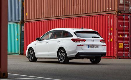 Hyundai i30 2021, a prueba