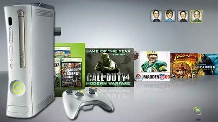 Cae el precio de Xbox Live