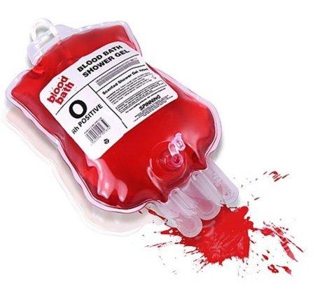 Gel sangre