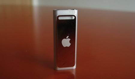 Actualización del firmware del iPod shuffle ya disponible