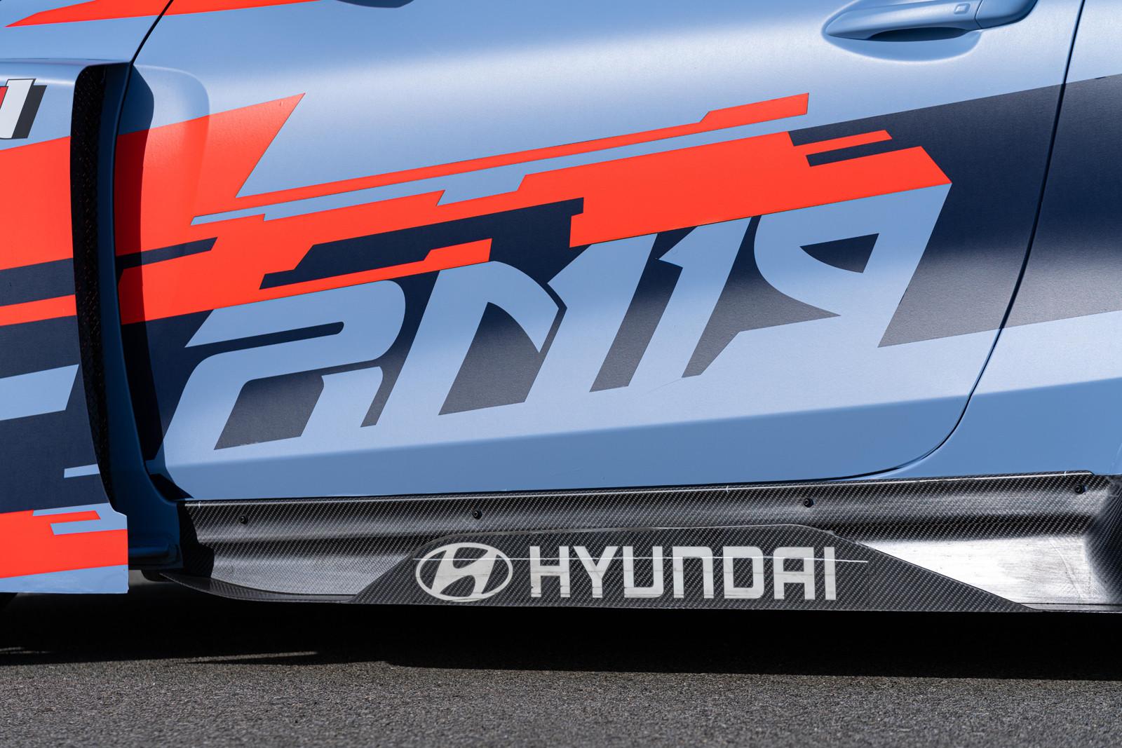 Foto de Hyundai RM19 (73/85)