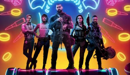 Netflix lanza el alucinante tráiler final de 'Ejército de los muertos': Zack Snyder vuelve a los zombis tras cerrar su etapa con los superhéroes de DC