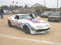 Espectacular Chevrolet Corvette IMSA y varios clásicos más