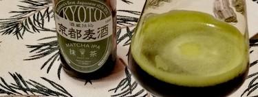 Descubrimos una cerveza artesanal de matcha en un rincón inesperado de la CDMX