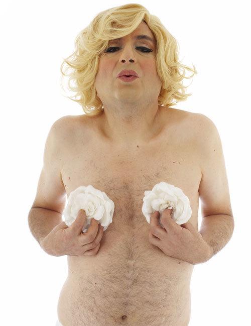 Foto de Michael Musto en Plan Marilyn (8/10)
