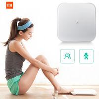 Cupón de descuento: báscula Xiaomi Mi Scale por 31,94 euros y envío gratis
